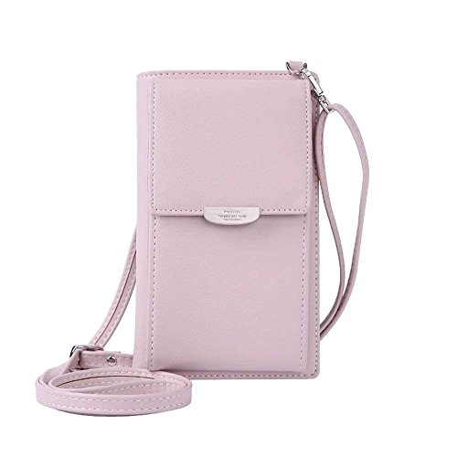 Bags Cell Trendy Cross Ladies NYKKOLA Handbags Women for Phone Bags Purses Shoulder Body Small zqgFx8w
