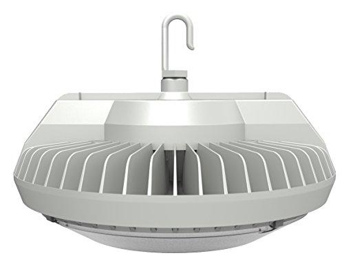 Nebulite NVB-80W 100-277V 60W compact bay led light fixture