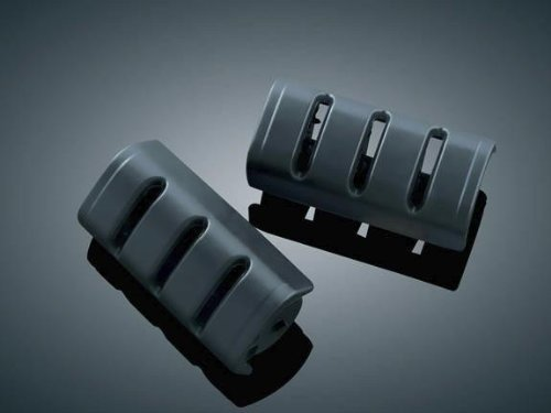 Kuryakyn Replacement Rubber For Large Trident Pegs (Trident Pegs/Large)