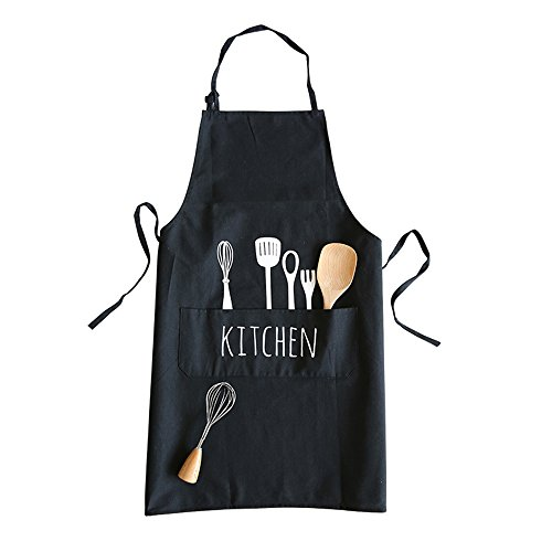 chef aprons for women - 5