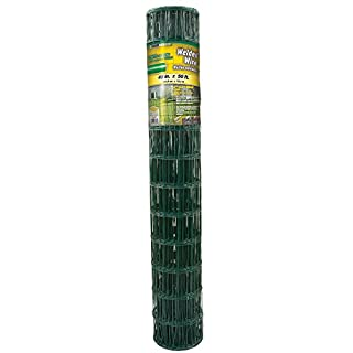 YARDGARD 308358A Fence, Height-48 Inches x Length-50 Ft, Color - Galvanized (B0009EU18S) | Amazon price tracker / tracking, Amazon price history charts, Amazon price watches, Amazon price drop alerts