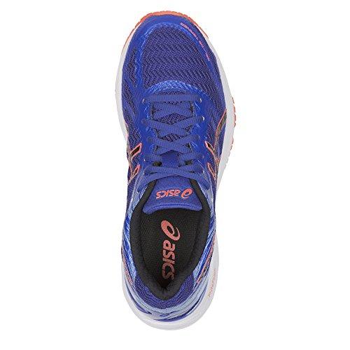 Asics Trainer 22 Scarpe Gel Running DS Purple Donna qq6TPw7W