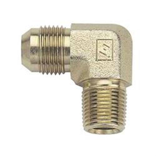 Fragola 582212#12 X 3//4 Mpt 90 Adapter Steel