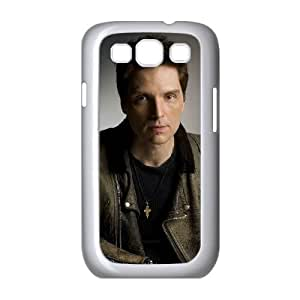 Samsung Galaxy S3 9300 Cell Phone Case White Richard Marx Phone Case Cover 3D Personalized XPDSUNTR20172