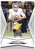 Tommy Rees 2014 Leaf Draft Rookie Card #57