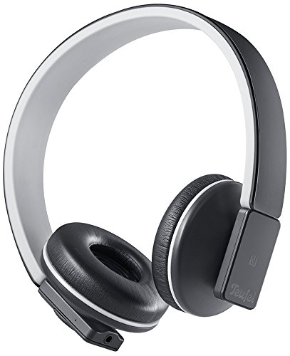 Teufel AIRY Bluetooth On-Ear-Kopfhörer Anthrazit