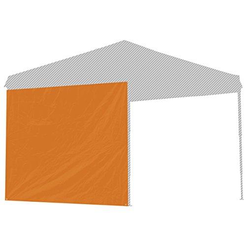 組放射能奇跡的なFIELDOOR サイドシート(横幕) タープテント2.5m×2.5m(サイドシートのみ)【ウォールタイプ】 全14種 スチール製?アルミ製共通(G3モデル)