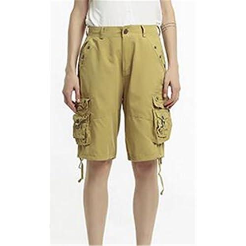 Joe Wenko Boys Classic Cute Jean Stretchy Denim Girls Shorts