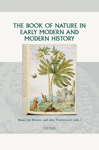 The Book of Nature in Early Modern and Modern History (Groningen Studies in Cultural Change)
