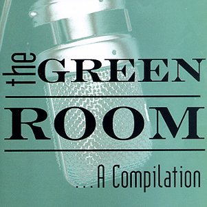 The Green Room by Rite-Off Records