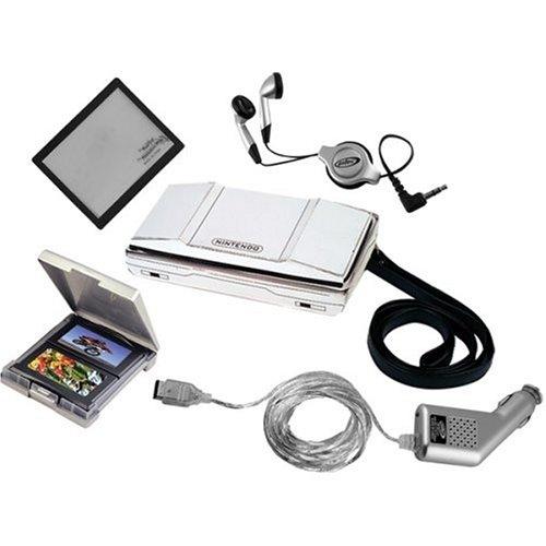 Nintendo DS Pro Gamers Kit (Intec Nintendo Ds Case)