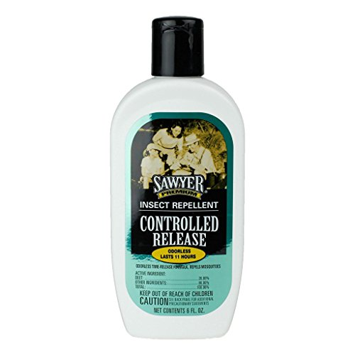 Sawyer Products Premium Controlled Repellent product image