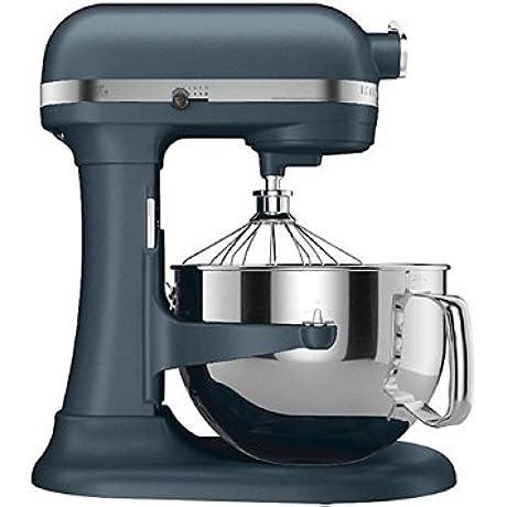 KitchenAid Kp26m1xqbs Professional 600 Series 6 Quart Stand Mixer