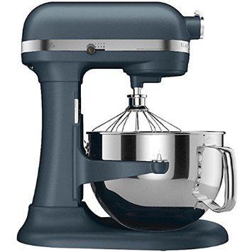 KitchenAid kp26m1xqbs Professional 600 Series 6-Quart Stand Mixer (Kitchenaid Mixer 600 Series compare prices)