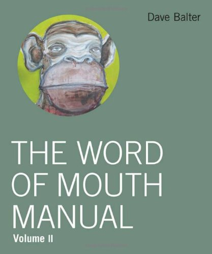 Download The Word of Mouth Manual: Volume II pdf