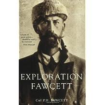 Phoenix: Exploration Fawcett