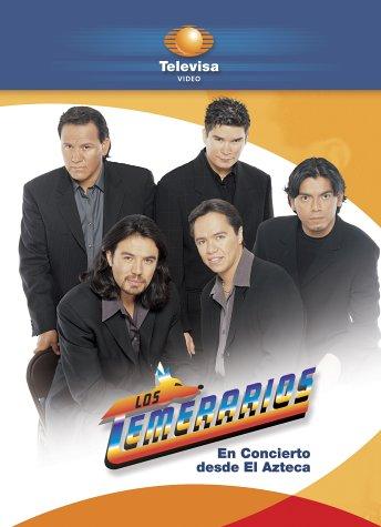 Los Temerarios - En Concierto Desde El Azteca by Msc Music Ent.