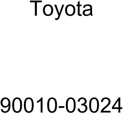 TOYOTA 90010-03024 Combination Meter Bulb