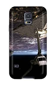 (ITFPCwn147XeuHE)durable Protection YY-ONE For Galaxy S5(star Wars)
