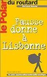 Fausse donne à Lisbonne par Delcour