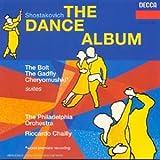 Chostakovitch-The Dance Album