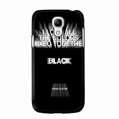 AC?DC Back in Black Ice Carcasa/Funda, Samsung Galaxy S4 ...