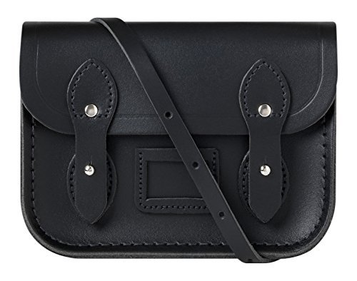 The Cambridge Satchel Company Tiny Womens Handbag Black