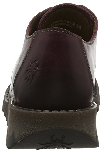 003 Brogues Femme Simb389fly Fly Purple Violet London YwC0q0