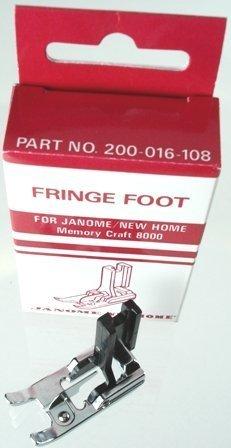 janome applique foot - 6