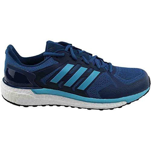 Adidas Mens Supernova St Core Blu / Blu Notte