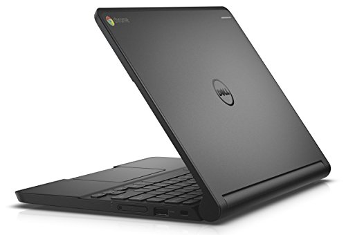 Dell ChromeBook 11 HD 11.6'' (1366 x 768) Laptop Educational PC (Intel Celeron 2955U, 4GB Ram, 16GB Solid State SSD, Web Camera, WIFI, HDMI) Chrome OS (Certified Refurbished) by Dell (Image #4)