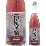 伊根満開 赤米酒・古代米 720ml 向井酒造 京都