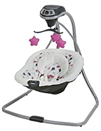Graco Simple Sway Baby Swing, Kyte BOBEBE Online Baby Store From New York to Miami and Los Angeles