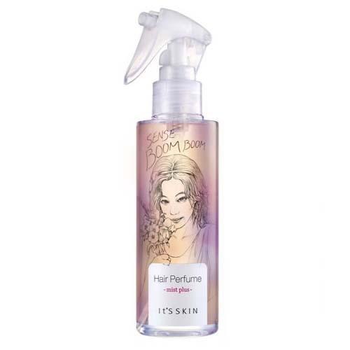 Its skin Sence Boom Boom Hair Perfume Mist Plus (Korean original)   Amazon.co.uk  Beauty be0293bcf