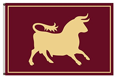 New California Republic Caesars Legion Fallout 4 Exclusive Flag 3'x5'