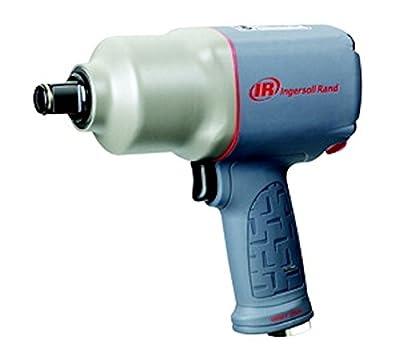 Ingersoll Rand 2145QiMax 3/4-Inch Composite, Quiet ImpactTool