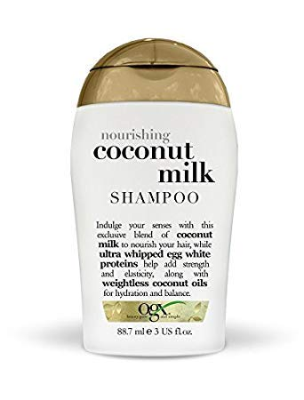Org Coconut Milk Conditioner 88.7 ml