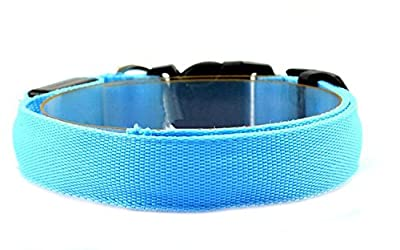 BuyHere LED Pet Collars
