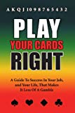 Play your cards Right, Jim Mahern, 1441557563