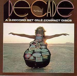 Decade (Audio Cassette)