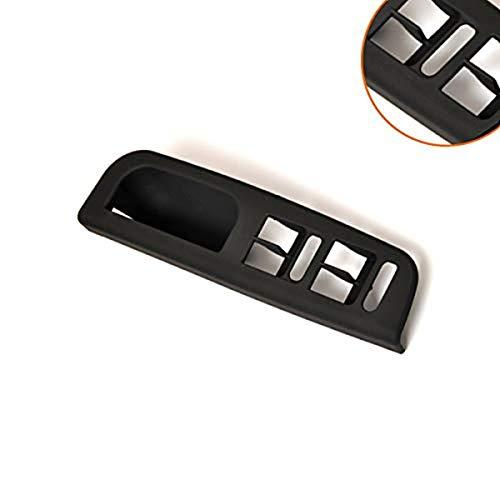 - Auto Part Window Switch Control Panel Trim Bezel Fit For 1998-2004 VW MK4 Golf Jetta Bora Passat OE 3B1867171E