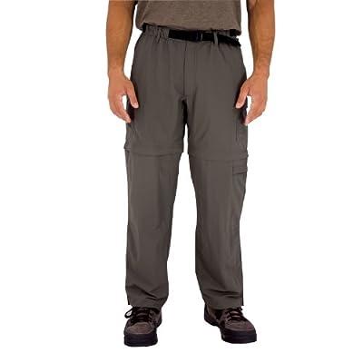 Royal Robbins Men's Zip N' Go Pants: Clothing