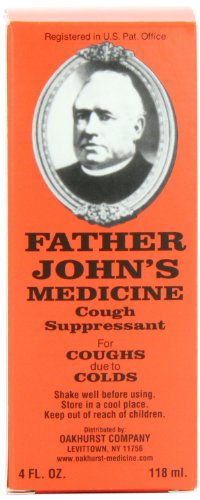 Father John's Cough Medicine Photo #4