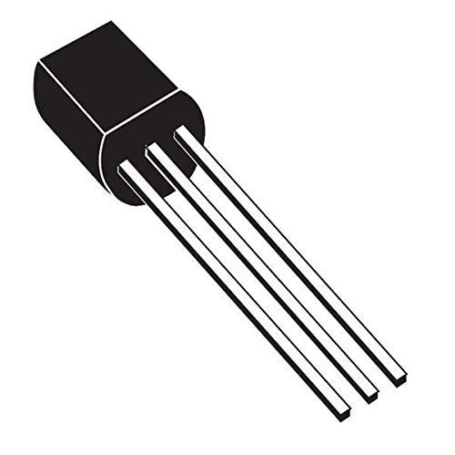 Speed Sensors Hall Effect Geartooth Sensor ICS, Pack of 10 (MLX90217LUA-CAA-000-BU)