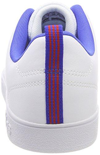 000 Adulto Blanco Vs Ftwbla Advantage Cl Azalre adidas Deporte Unisex Zapatillas Ftwbla de K zOg1xdnwq8