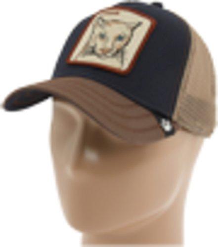Men s Goorin Brothers  Animal Farm - Cougar  Trucker Hat - B 982738d8bdad