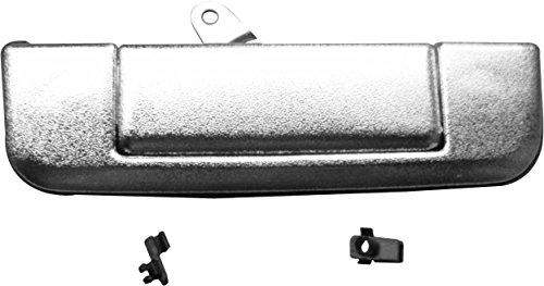 Truck Chrome Tailgate Handle - 6