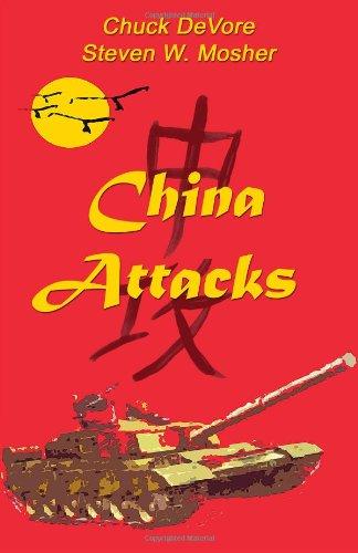 China Attacks PDF