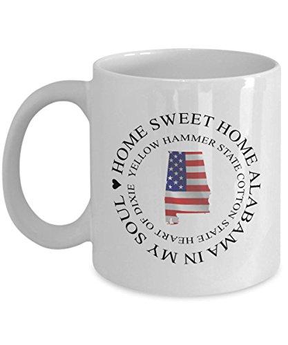 Patriotic Coffee Mug or Travel Mug Gift