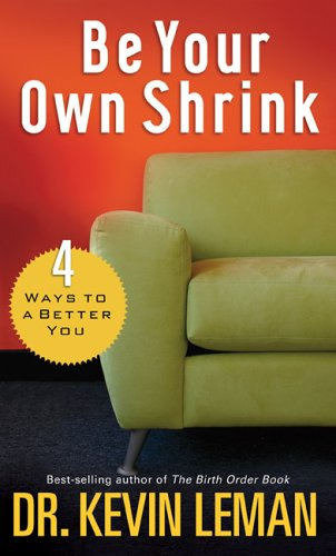 Read Online Be Your Own Shrink pdf